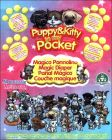 Puppy & Kitty in my pocket Nouveaux Animaux Giochi Preziosi