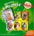Kellogg's Magnets Animaux