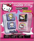 Hello Kitty Domino Stickers Zodiaque et Humeur - Panini 2010