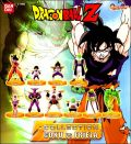 DragonBall Z - Gashapon Collection Minies - Gohan vs Cell