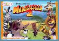 Madagascar 2 (Kinder surprise) NV147 à NV155 - 2008