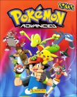 Pokémon Advanced - Staks - Panini - 2003 - Angleterre
