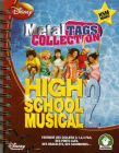 High School Musical 2 - Metal Tags Collection (Disney)