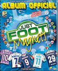 Just Foot Magnets 2010 (Maillots L1 et équipe de France)