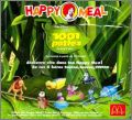 1001 Pattes - Happy Meal - Mc Donald - 1999
