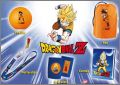 Dragon Ball Z - Magic Box - Quick - 2010