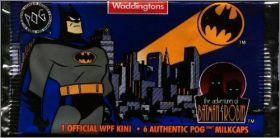 Batman & Robin - Pog's Avimage - 1996