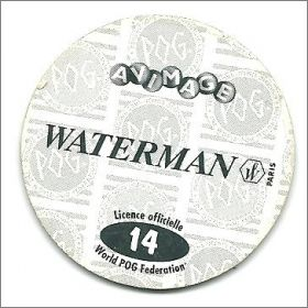 Waterman - Pogs Avimage - 1996