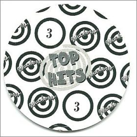 Top hits - Pogs Wackers - 1997