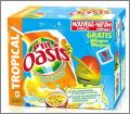 P'tit Oasis - Les Fruits - Magnets - Oasis - 2013 - Belgique
