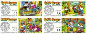 Fancy Fuxies- Puzzles Kinder  Allemagne 1998 -  616 885