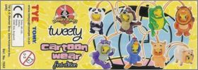 Tweety - Cartoon Wear - Edition 1 - Tomy - 2006