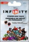 Disney Infinity - Power Disc - Série 1 -  Aout 2013