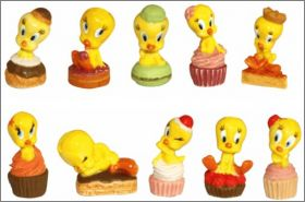 Gourmandises de Tweety - Epi Folie - Fèves Brillantes - 2014