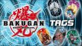 Bakugan - Tags