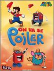 On va se Poiler Super Mario - Furby  Happy Meal 2013 - 2015