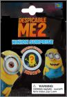 Despicable Me 2 - Minion Surprise - Thinkway Toys N° 20133