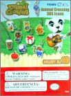 Animal Crossing New Leaf 3DS Icons - Tomy - Gacha - 2013