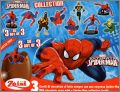 Ultimate Spider-Man Marvel - Figurines Zaini - 2014