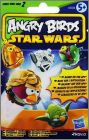 Angry Birds Star Wars - Figurines - série 2 - Hasbro A3026
