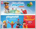 Playmobil est de retour - Magic Box - Menu Top Quick - 2015
