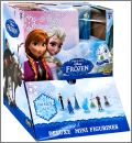 Frozen Disney - Deluxe Mini Figurines - Zuru - 2015