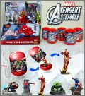Avengers Assemble Marvel - Ultimate Spiderman - Zuru - 2014