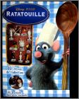 Ratatouille Disney Pixar - Fèves Brillantes Intermarché 2016
