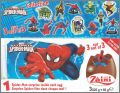 Ultimate Spider-Man Marvel - Figurines & Gommes - Zaini 2016