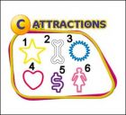 C = Attractions