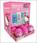 Hello Kitty - Stickers Suitcase