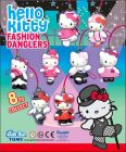 Hello Kitty  - Fashion Danglers - Tomy