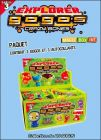 Gogo's Crazy Bones Explorer Série 3 Figurines Magic Box Int