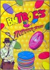 Indiana Jones - BN Troc's - Pogs