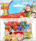 Toy Story 3  - Disney Pixar - Silly Bandz