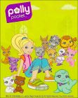 Polly Pocket - Amis Animaux - Figurines