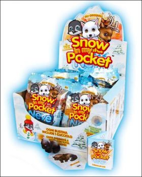 Snow in my Pocket - Giochi Preziosi
