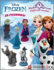 Reine des neiges - 2D figurines - Eurogift - 2017