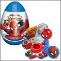 Ultimate Spider-Man Web-Warriors - Oeufs Surprises - 2015