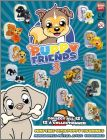 Puppy Friends - serie 3 - 12 figurines  Eurogift - 2017