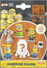 Despicable Me 3 - Minion Surprise - Thinkway Toys N° 20133