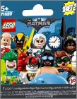 The Batman movie Mini figurines Lego 71020 series 2 - 2018