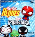 Spider-Man - Marvel - Pint Size Heroes - Funko - 2018