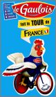 Le Gaulois fait le Tour de France - Magnets Le Gaulois 2018