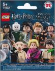 Minifigurines Lego 71022 - Harry Potter - Août 2018