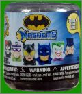 Batman Mash'ems Series 1 - 6 Figurines - Basic Fun 2016