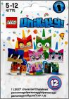 Unikitty - Minifigure Lego - 41775 series 1 - 2019