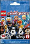 Minifigures Lego 71024 - Disney series 2 - Mai 2019