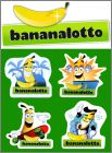 4 Magnets - Bananalotto - 2010