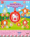 Hello kitty  Fairy House Swing - Bandaï - Sanrio